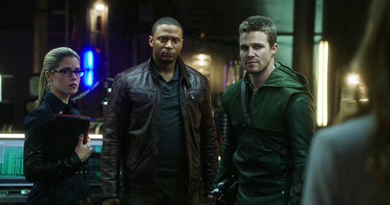 Arrow Season 3 Casting Team Arrow Arrow Season 3 Plot Details & New Characters Revealed