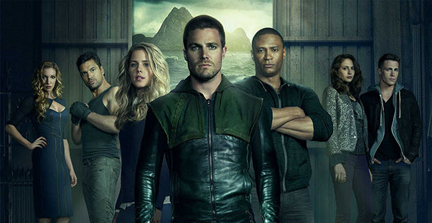 currently in march - arrow