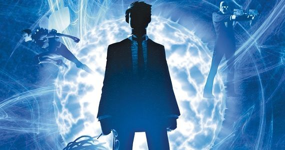 Artemis Fowl book cover Artemis Fowl Books Being Adapted for Screen by Harry Potter Screenwriter