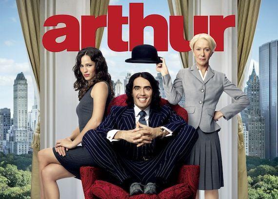 Arthur Review Arthur Review