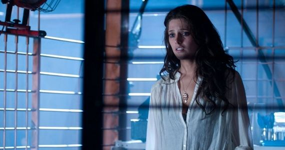 Ashley Greene in The Apparition 2012 The Apparition Review