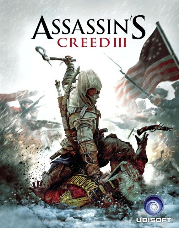 Assassins Creed 3 Cover 570x728 Assassins Creed 3 Cover