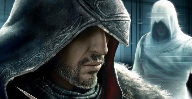 Assassins Creed Ezio and Altair Assassins Creed May Get Safe House Director Daniel Espinosa