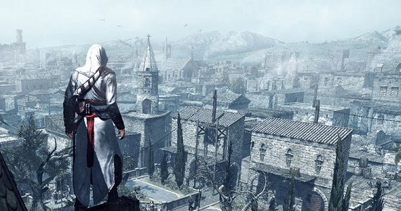 Assassins Creed Writer Assassins Creed Movie Nabs Screenwriter