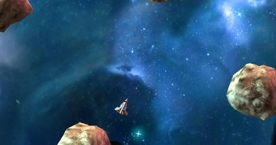 Asteroids Updated Asteroids Updated