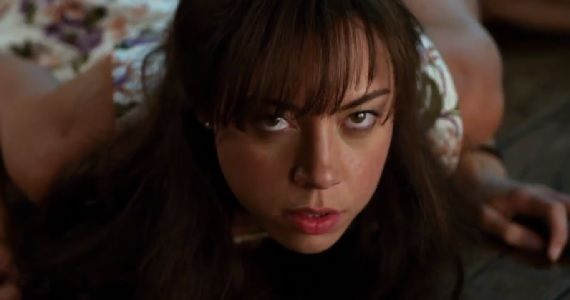 Aubrey Plaza in The To Do List The To Do List Green Band Trailer: Aubrey Plaza is Determined to Lose It
