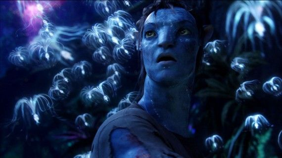 Avatar Pandora Woodsprites 570x320 Avatar 2 Script Getting a Rewrite from Sarah Connor Chronicles Creator