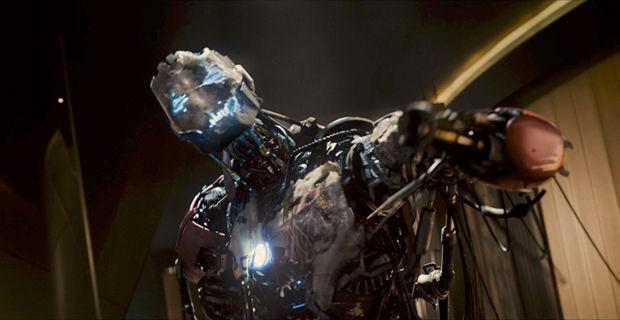 Der Neue 'Avengers 2  ...