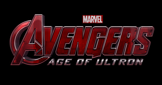 Avengers 2 Age of Ultron Logo Avengers 2 Opening Act Revealed?