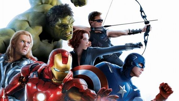 Avengers 2 Marvel Movies Discussion Marvel NOW! to Relaunch Marvel Comics Universe; X Men & Avengers to Merge