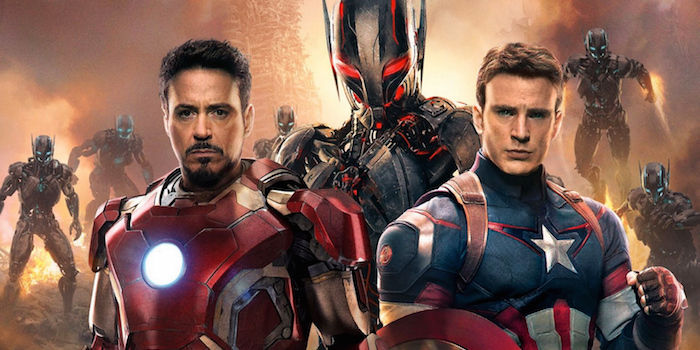 Avenger Age of Ultron Cast Salary 'the Avengers Age of Ultron'