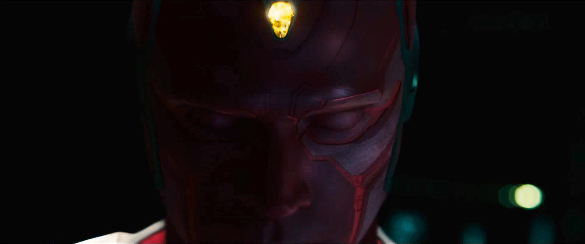 'Avengers 2′ Trailer #3: The Vision Makes His Debut