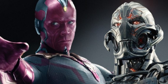 Does 'Avengers: Age of Ultron' Predict the Future of ...