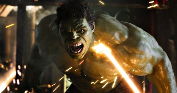 Avengers Hulk TV Series Mark Ruffalo ILMs Biggest Avengers Challenge: What Does Hulk Do When Hes Not Pissed Off?