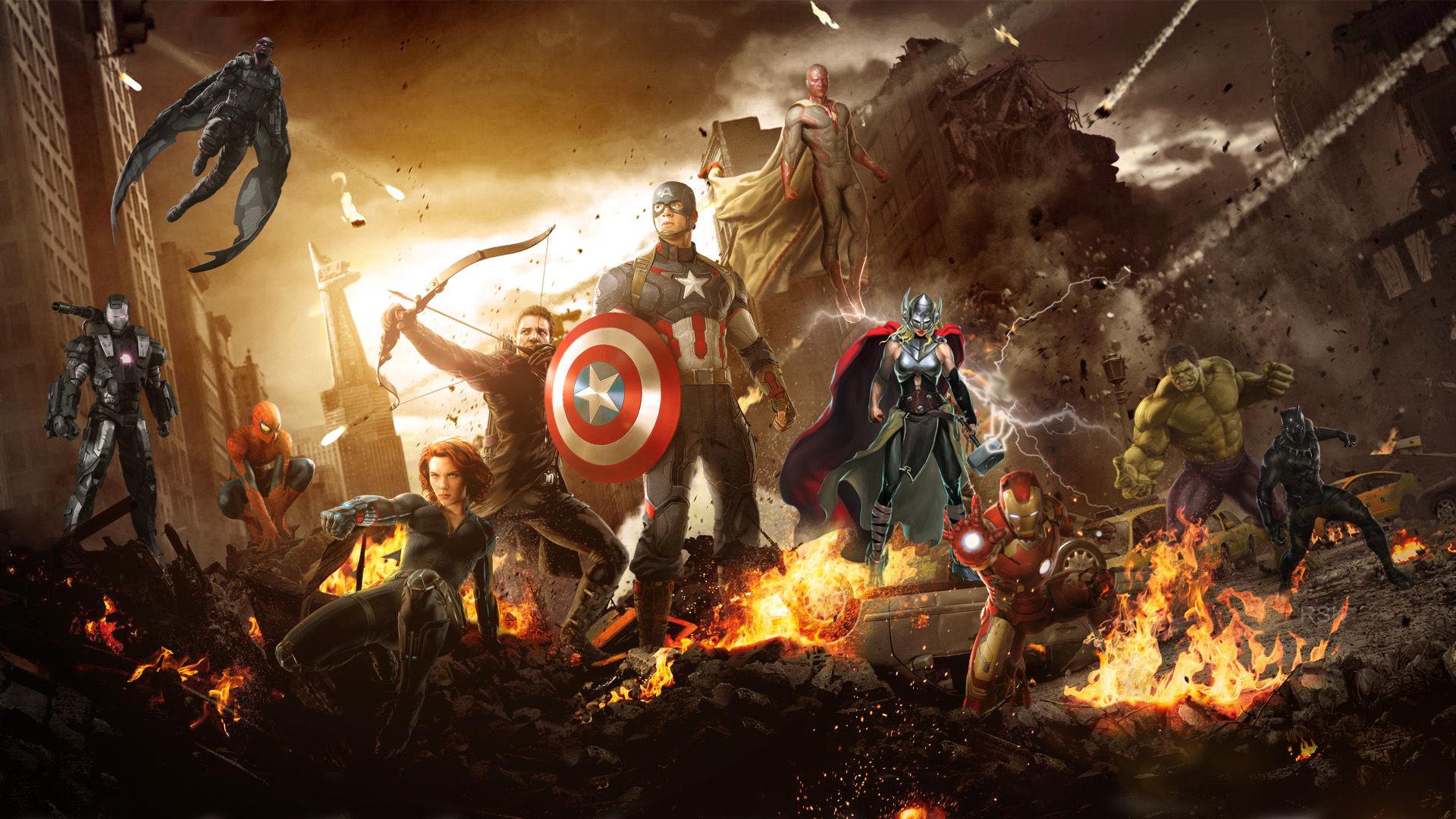 Spider man is in captain america civil war already - Avengers civil war wallpaper ...