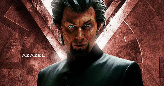 Azazel X Men Jason Flemyng No Azazel or Nightcrawler in X Men: Days of Future Past?