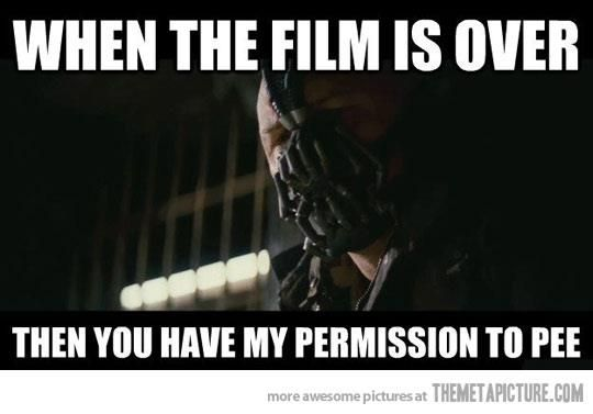Bane Pee SR Geek Picks: Sesame Street Batman, Breaking Bad Print, Bane Memes & More!