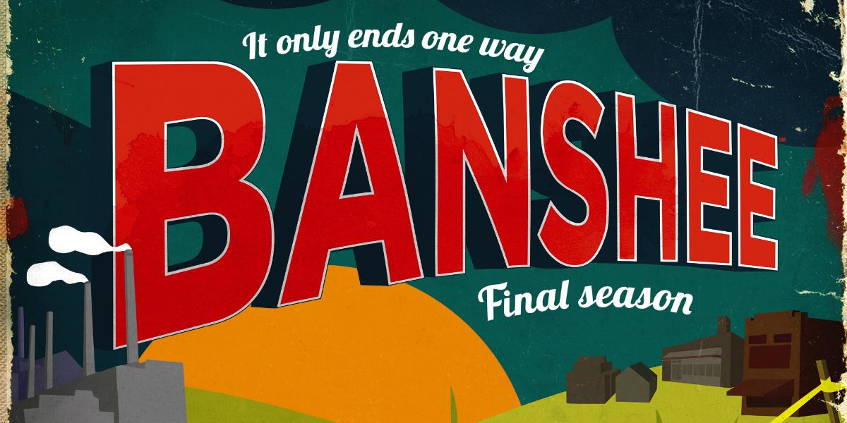 תוצאת תמונה עבור banshee season 4