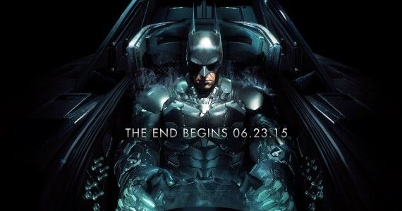 The Batman: Arkham Knight launch trailer teases the epic battle between Batman,...