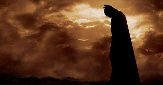 Batman Begins Poster Why Everybody Should Love Remakes & Reboots