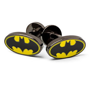 Batman Cuff Links SR Geek Picks: Winter Soldier Trivia Lesson, Batman vs. Wolverine, Movie Cliches & More