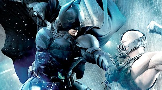Batman Death Dark Knight Rises Dark Knight Rises Spoilers: David S. Goyer Talks Movie Ending