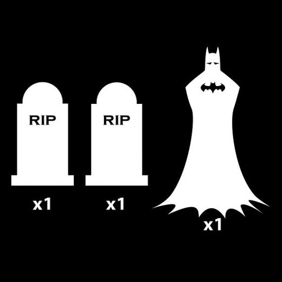 Batman Family Car Decal Set Close 570x570 Batman Family Car Decal Set Close