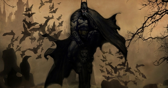 Batman Reboot 2017 Rumor: Batman Reboot Delayed Until 2017 or Later   Is it Still Too Soon?