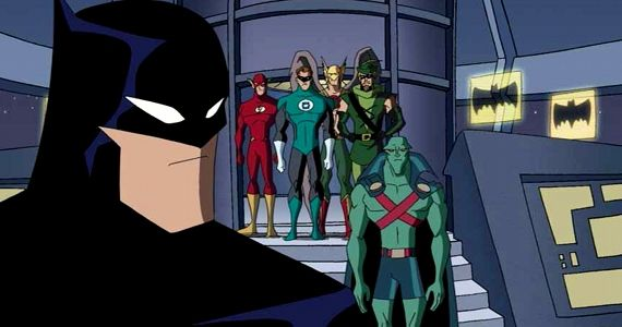Batman Reboot in Justice League Movie Batman to be Rebooted in Justice League Movie?