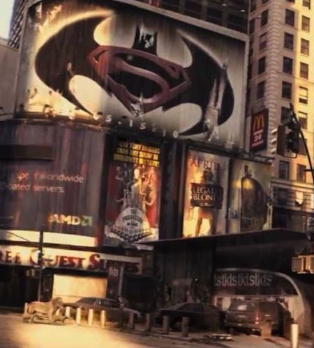 Batman Superman I Am Legend Best Hidden Messages in Famous Movies