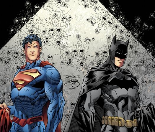 Batman Superman New 52_by_lazerbat-d63ut0l