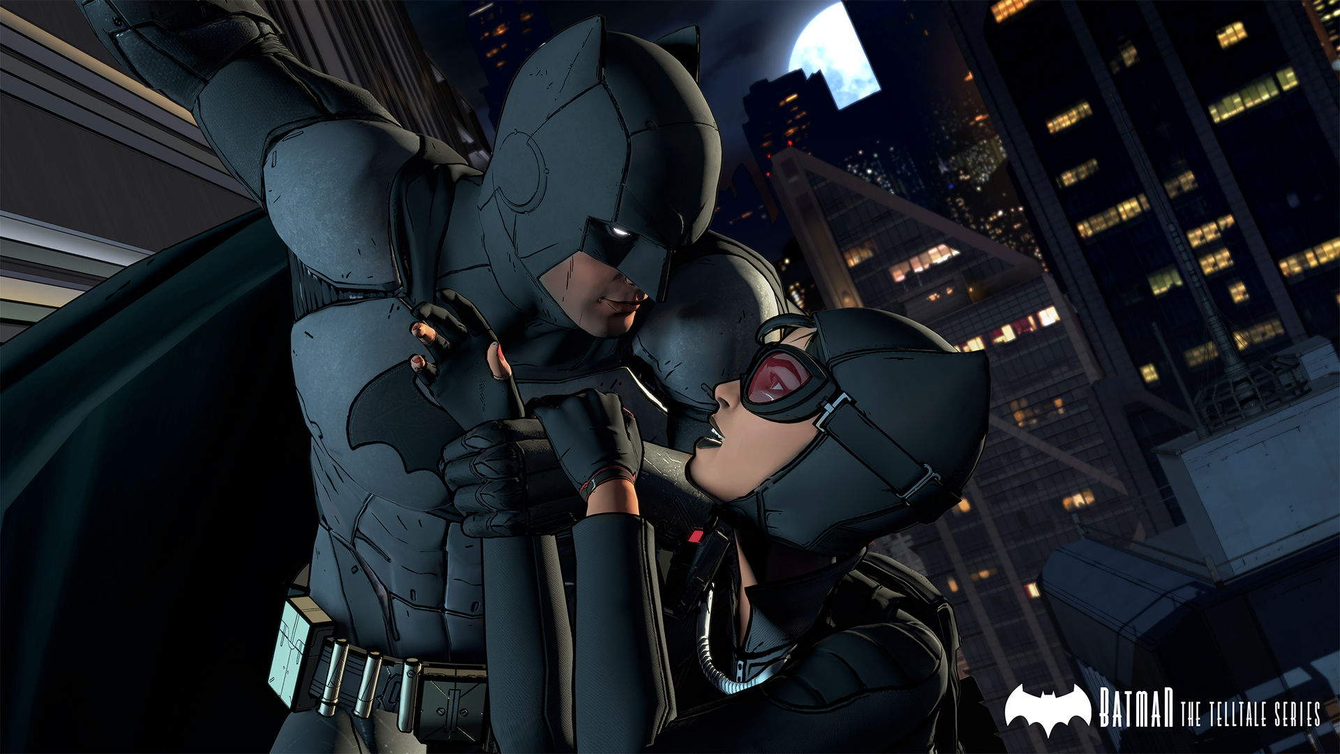 Batman: The Telltale Series Batman-Telltale-Bruce-Selina