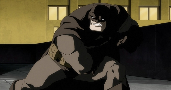 Batman The Dark Knight Returns Part 2 Reviews Batman: The Dark Knight Returns, Part 2 Review