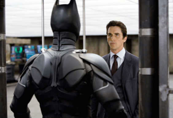 Batman The Dark Knight Rises Christian Bale1 Marion Cotillard In Talks To Join The Dark Knight Rises
