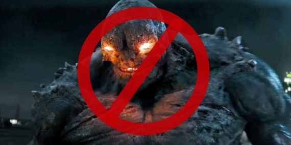 Batman v superman fan releases fixed doomsday trailer with no