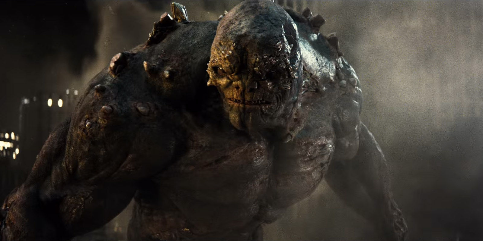 does doomsday look more like abomination or a cave troll toylab