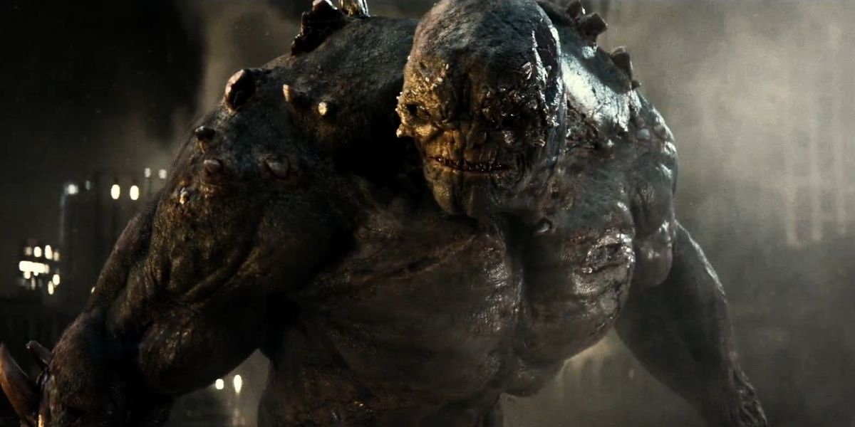 Batman v Superman: 'Doomsday Isn't Just the Final Act'