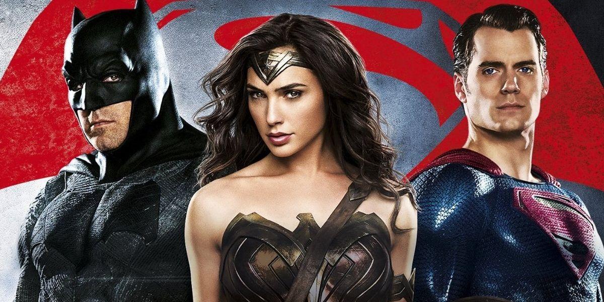 Batman V Superman Ultimate Cut Differences
