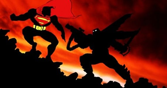 Batman Vs. Superman Movie Older Batman Batman vs. Superman: Ben Afflecks Batman Will Be Tired, Weary & Seasoned