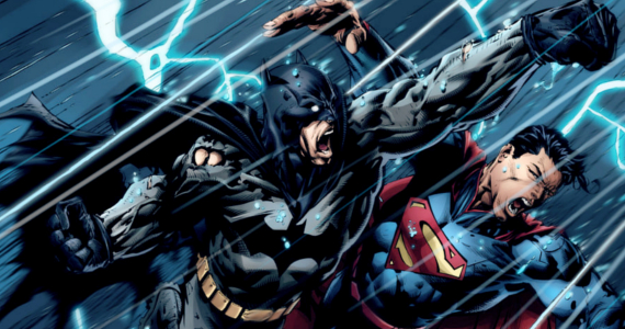 Batman Vs. Superman Rumor Patrol: Man of Steel Sequel to Be Called Batman Vs. Superman