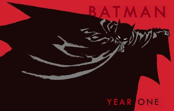 Batman Year One voice cast Batman: Year One Voice Cast & First Images Revealed