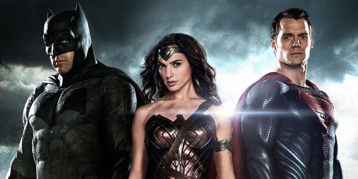Resultado de imagen de Wonder Woman batman y superman