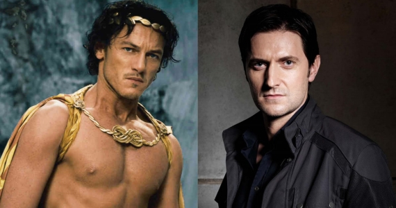 Batman vs Superman Casting Armitage Evans Batman vs. Superman Casting Rumors   Who Could Play an Older Batman?