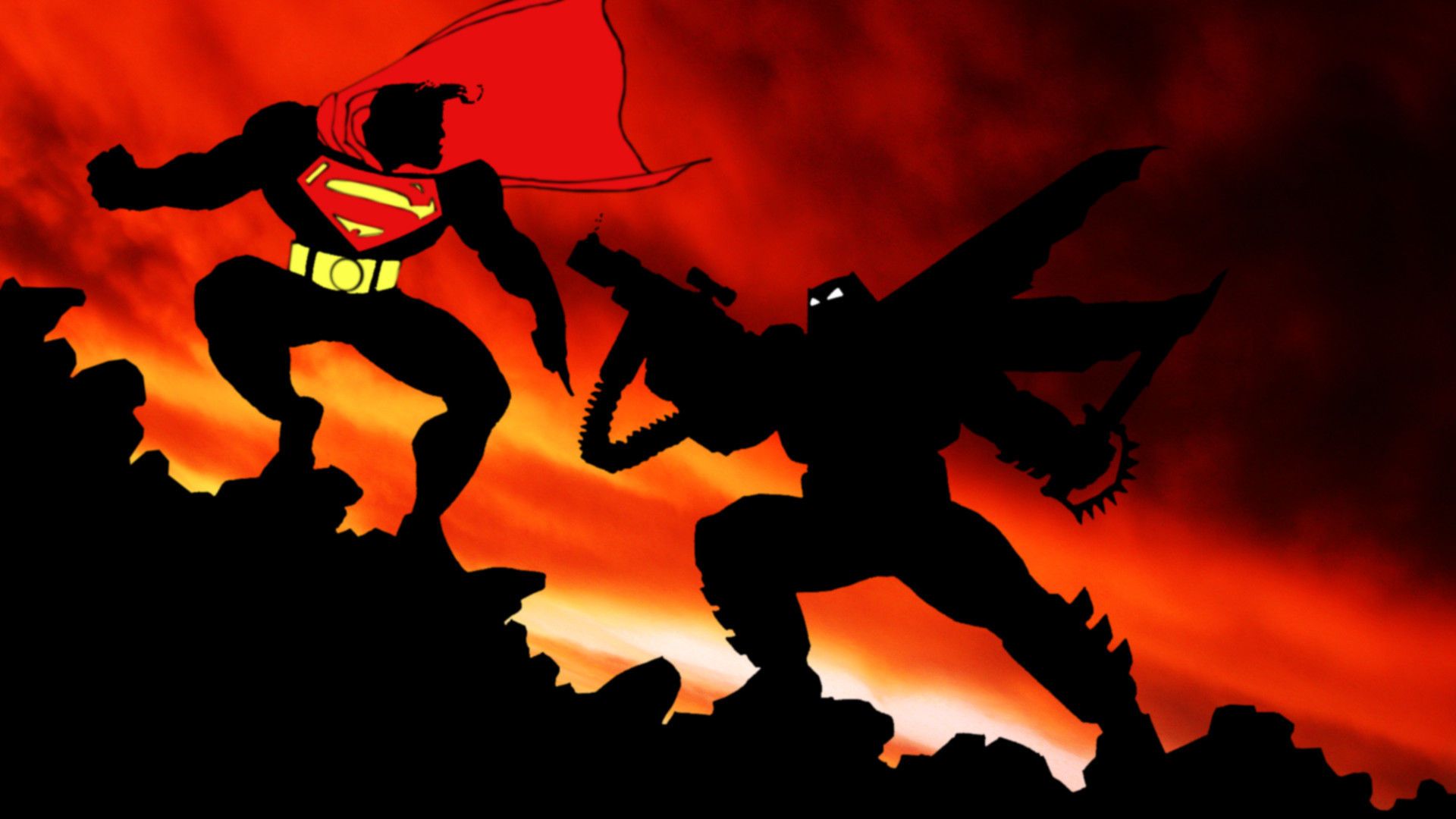 Batman v Superman: 10 Interesting Things to Know