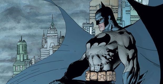 Batsuit Reveal Coming for Batman vs Superman David Goyer on Balancing Batman vs. Superman Script & Characters