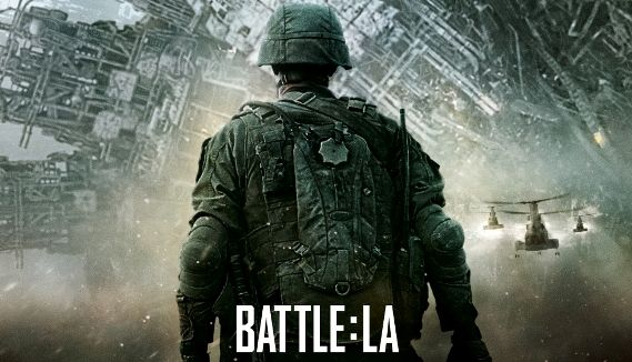 Battle LA Poster crop The Real Battle: Los Angeles Have Aliens Already Invaded?
