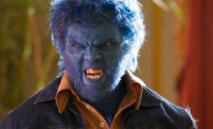 Beast in X Men Days of Future Past 700x425 X Men: Days of Future Past Images Feature Blink, Stryker, Toad & More