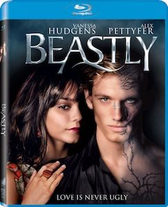 Beastly DVD Blu ray DVD/Blu ray Breakdown: June 28, 2011
