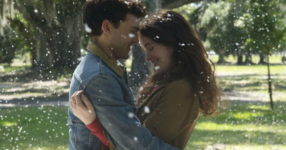 Beautiful Creatures 2012 movie preview Beautiful Creatures Interview: Cast On Supernatural Drama; Different from Twilight