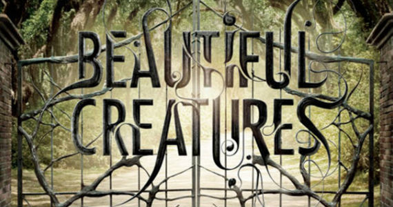 Beautiful Creatures Gate Beautiful Creatures Set Visit: Watching Witchcraft Come to Life